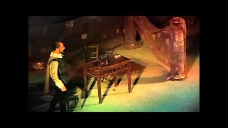 Rigoletto ,hercogias aria, otar jorjikia