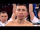 Gennady GGG Golovkin vs Dominic Wade - Full Fight (HBO)