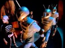 Daft Punk   Around the World Official Music Video