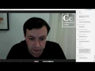 Криптономикс – запуск второго портфеля с доходностью 6000 Презентация от Николая...