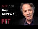 MIT AGI: Будущее Искусственного Интеллекта (Ray Kurzweil)