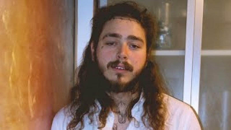 """Post Malone - """"Nothing Else Matters"""" (Metallica Cover)"""