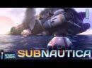 Subnautica - Падение Авроры 1