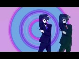 Billboard Masters Daddy - Tribute to PSY and CL (Instrumental Version) AMV anime MIX anime