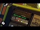 Chocolate Puma – Gotta Get Away feat. Chateau Official Lyric Video