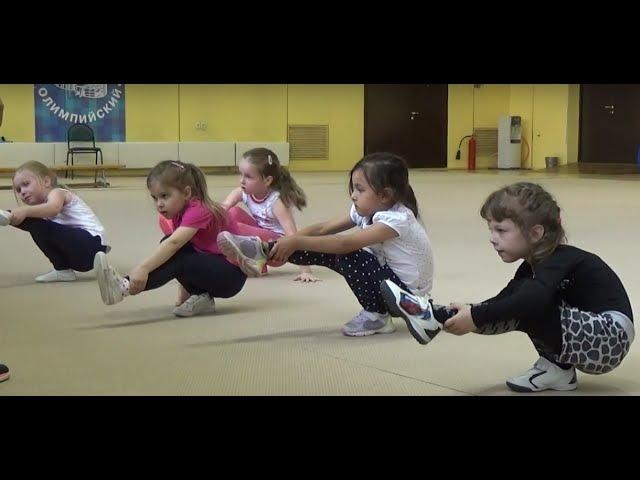Офп, гимнастика, растяжка фигуристы дети первый год обучения miss Kate Gymnastic. Figure skater.