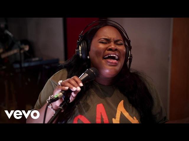 Tasha Cobbs Leonard Your Spirit ft Kierra Sheard