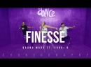 Finesse - Bruno Mars Ft. Cardi B | FitDance Life (Choreography) Dance Video