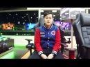 Почему HObbit стал капитаном seized в Gambit @ StarSeries i League Season 4 EN subtitles