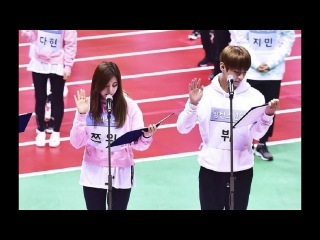 BTS Taehyung(태형) & TWICE Tzuyu(쯔위) Moments Part2 │태쯔TaeTzu