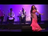 Anastasya Korobova @ 360 Orient GALA SHOW feat. Mazzikatea Europe Germany
