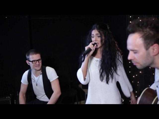 EGINE (Иджùн) Live Acoustic Любовь-ошибка