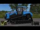 Мод трактор Агромаш Руслан V1 0 Фермер Симулятор 2017