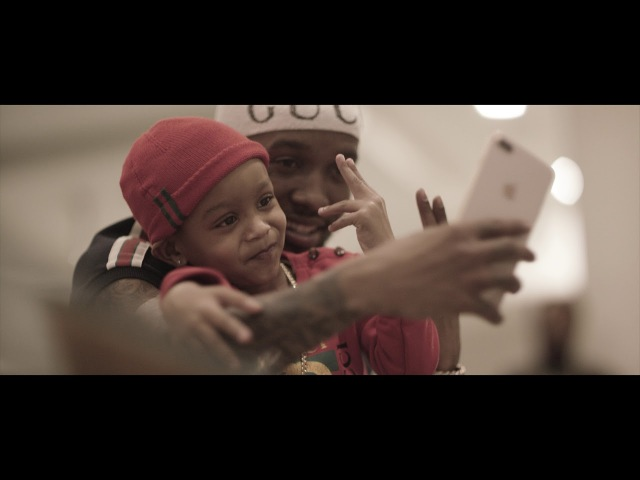 Shy Glizzy Keep It Goin' Official Music Video