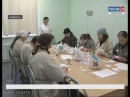 Заключенным женщинам в Цивильской колонии помогают начать новую жизнь медики и ...