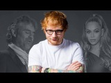 Ed Sheeran ft Andrea Bocelli and Beyonc