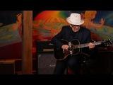 Elvis Costello performs