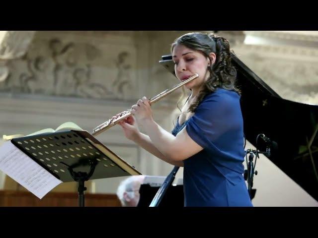 F Kuhlau Grande Sonata Brillante in E flat Major Op 64 Ginevra Petrucci Bruno Canino