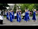 Выпускной вальс ! платья! Выпуск 2012
