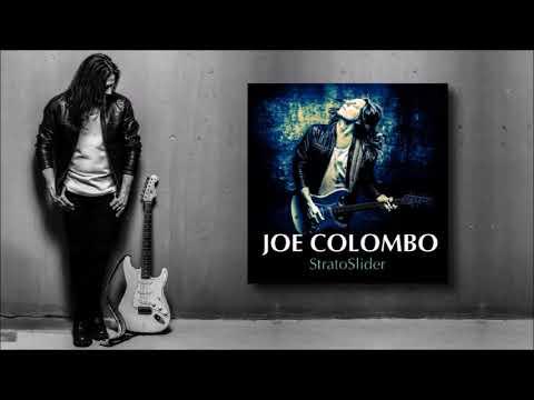 Joe Colombo - Rumba Moon (Album Single) 2017