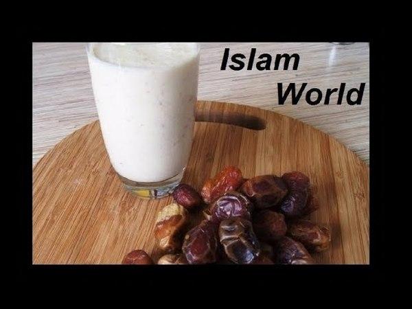 Слушать Это ДУА ДО Сухура!(до утреннего принятия Пищи!) Благословения Аллаха на месяц Рамадан!