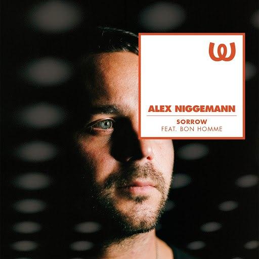Alex Niggemann альбом Sorrow feat. Bon Homme