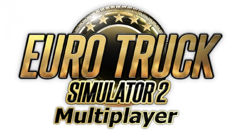 Стрим 117 по Euro Truck Simulator 2 Multiplayer (Гоночное оборудование)