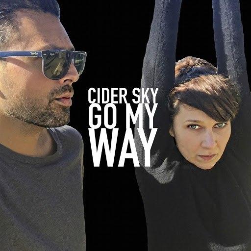 Cider Sky альбом Go My Way