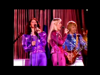 Abba Kisses Of Fire - Lovers Live A Little Longer (Live Switzerland 1979)
