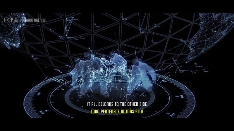 Alan Walker - The Spectre 2 (Subtitulado) (Con Letra) (By Poldark Hkenny)