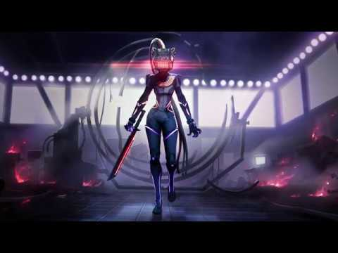 PWND - VEX Character Reveal