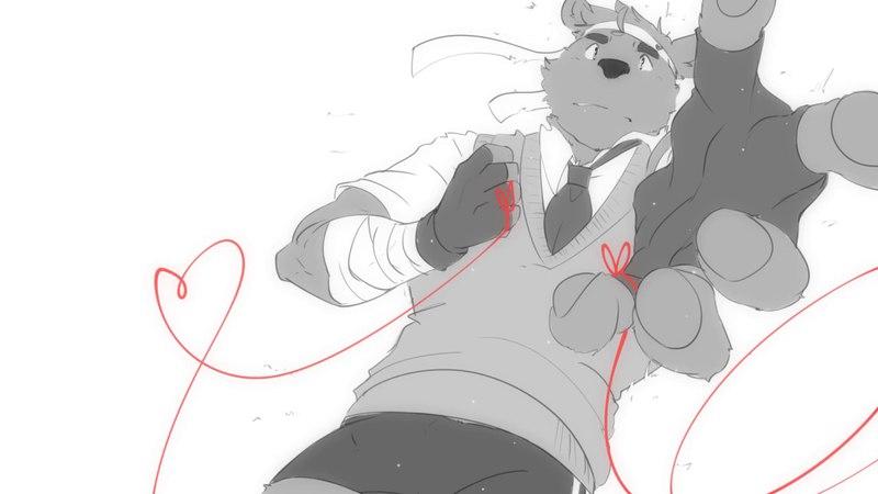 【Hachimitsu Sake】アカイト (Akaito)【 UTAUCover】
