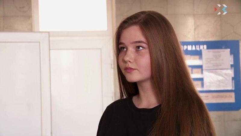 С 1 мая севастопольцы от 14 до 18 лет смогут поработать на территориях своих школ