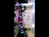Концерт в детском саду посвящённый 8марта 2018.)Мой сынок))