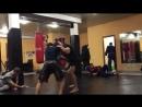 Видео отчет третьего чемпионата по универсальной борьбе