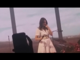 Lana Del Rey Ride (Live @ LA To The Moon Tour Palacio Vistalegre)