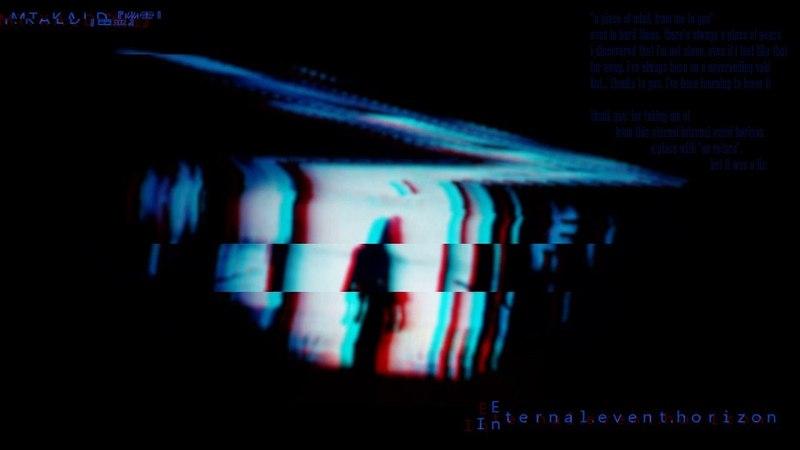 MT. KALD『幽霊』 - E(In)ternal Event Horizon