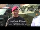 Начальник ГУНП в Житомирській області разом з керівництвом області та міста Житомира урочисто відкри