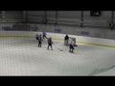 Матроскин-2 - Энергия , круг 1, тур 7. Хоккейный Омск 2017! игра!