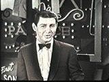 1950s Music Eddie Fisher Sings his Hits (1954)