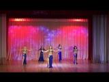 Концерт 01.06.18 ОС восток младшие - Малая группа классика юниоры