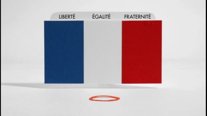 Symboles de la République Française