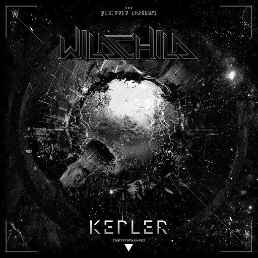 Альбом Wildchild Kepler