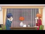Как вырастить мумию 2 эпизод русская озвучка / Miira no Kaikata - 02 ALFRED и INari