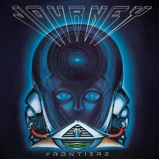 Journey альбом Frontiers (Deluxe)