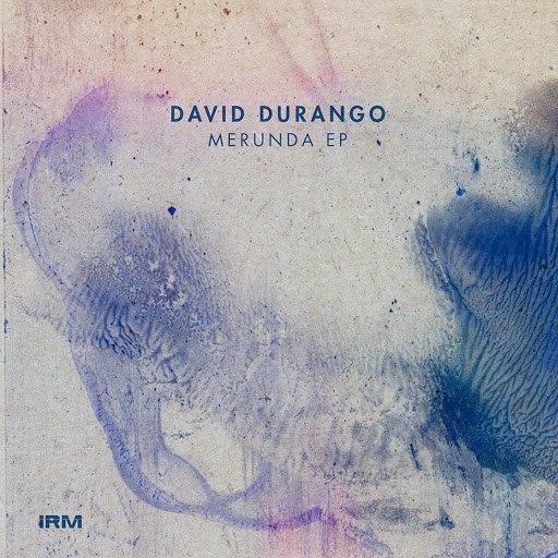 David Durango альбом Merunda EP - EP