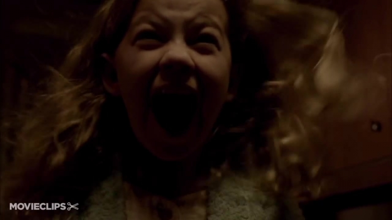 Mama Behind The Scenes - The House (2013) - Guillermo del Toro Movie HD