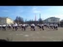 Выпускники г.Тейково 2018г. -Вальс Победы