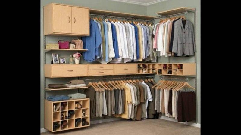 Ideas de vestidor - El armario que siempre quisiste tener
