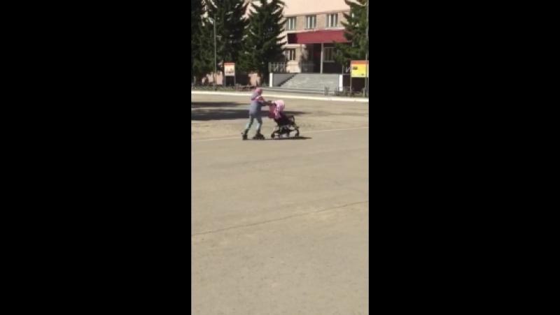 видео отзыв о уоуа )